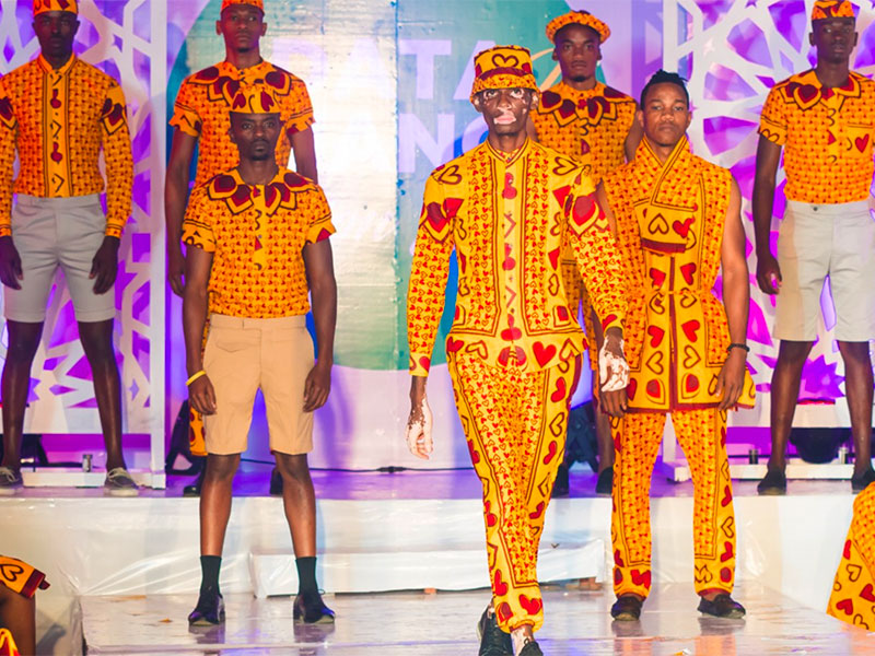 A remarkable confluence of Tanzania's data ecosystem and fashion industry