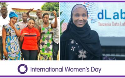 Honoring Women Around the World