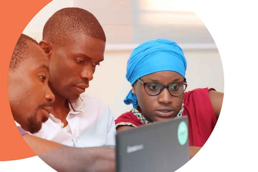 Data Fellowship